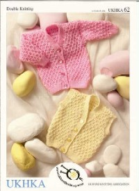 11d916d870463   Babies Cardigan   Vest Pattern UK62 Reference  ARUKHKA62 Price   6.70  (excluding GST) Stock  2