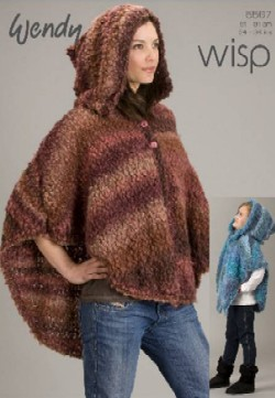 69fa0f524f41b8   Cape Pattern in Wisp 5567. Reference  WE5567 Price   7.39 (excluding GST)  Stock  5